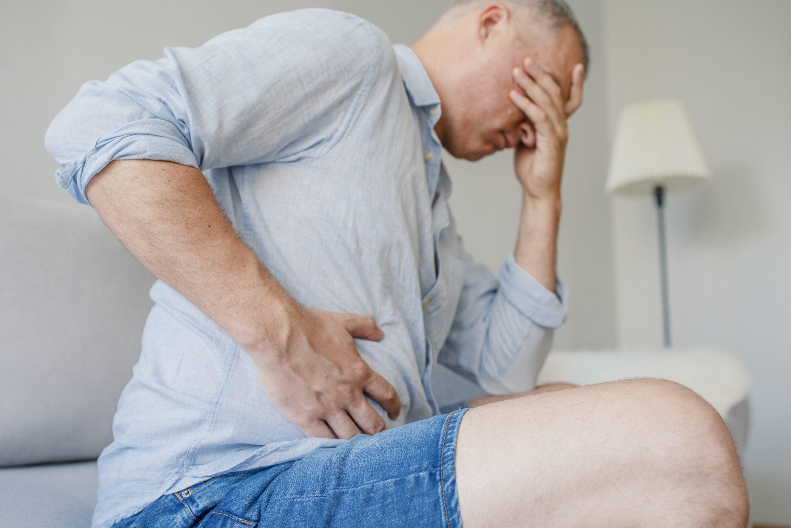 حصى المرارة - أسباب وأعراض وجود حصى المرارة
