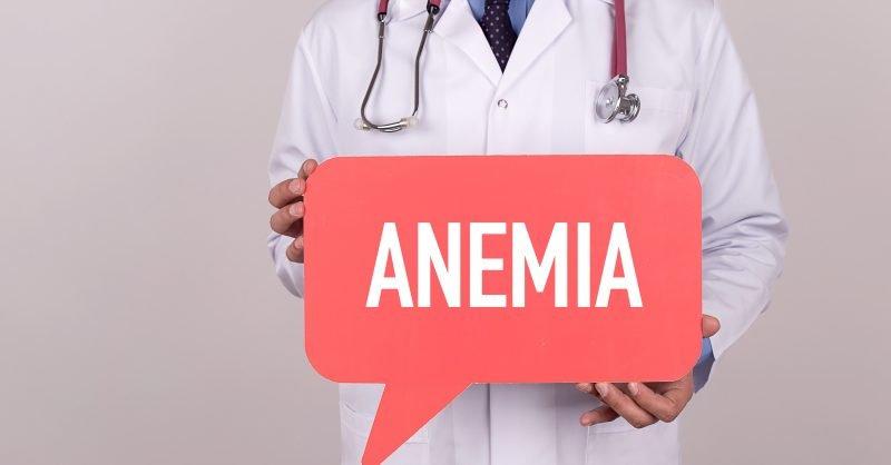 انيميا فقر الدم