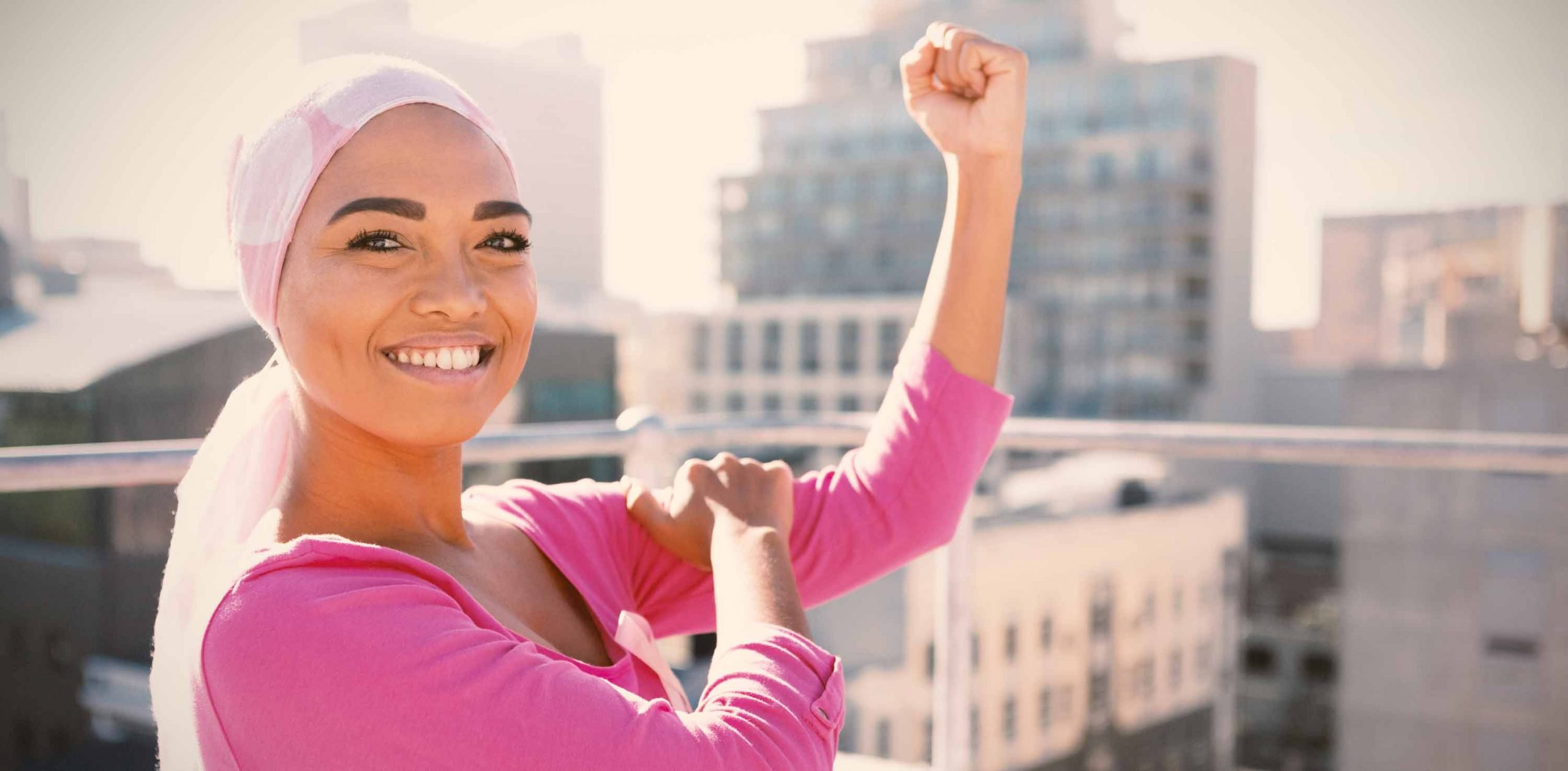 الشفاء من سرطان الثدي - قصّة سيّدة من السُعودية شُفيت من سَرطان الثدي