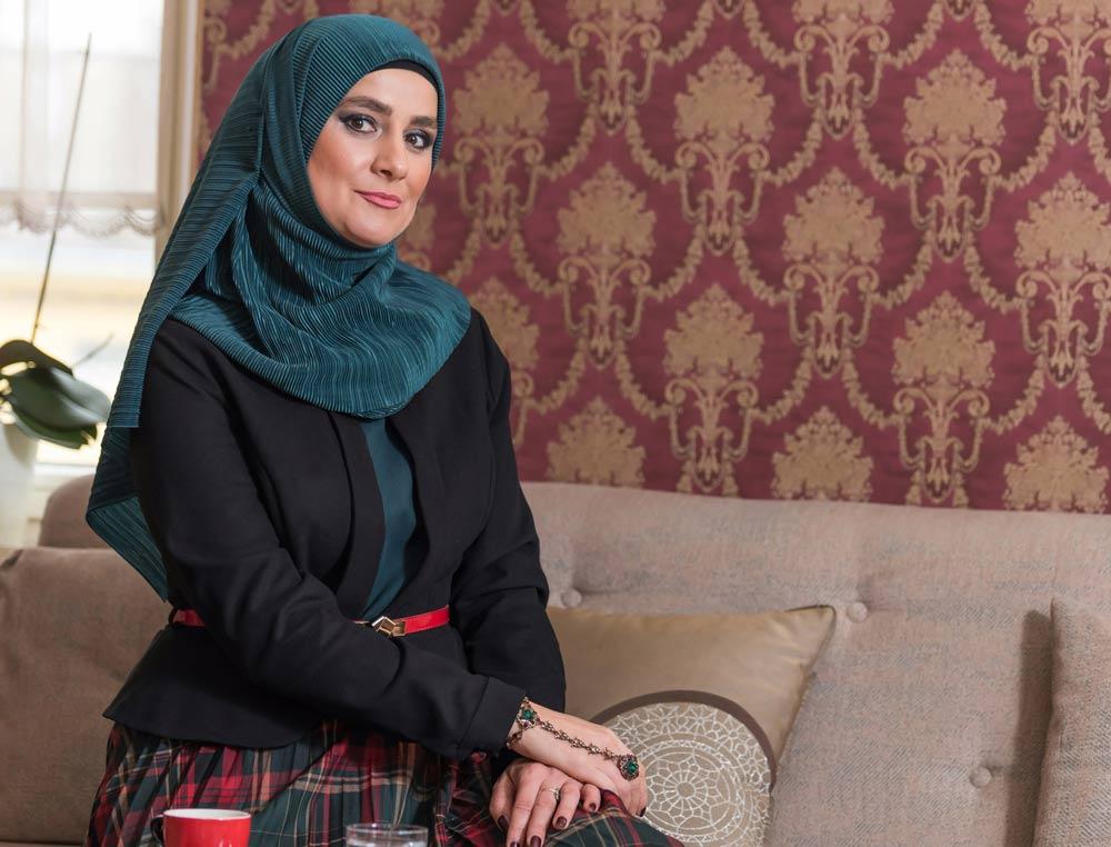 وداعا لتليف الرحم وتكيس المبايض - قِصة شِفاء السَيدة منال من السعودية