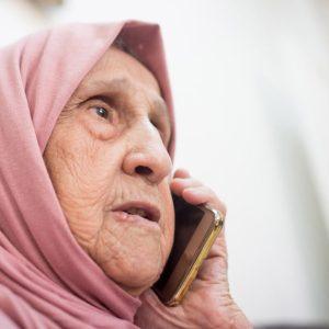 الشفاء التام من هشاشة العظام - قصة الحاجة ام محمد من السعودية