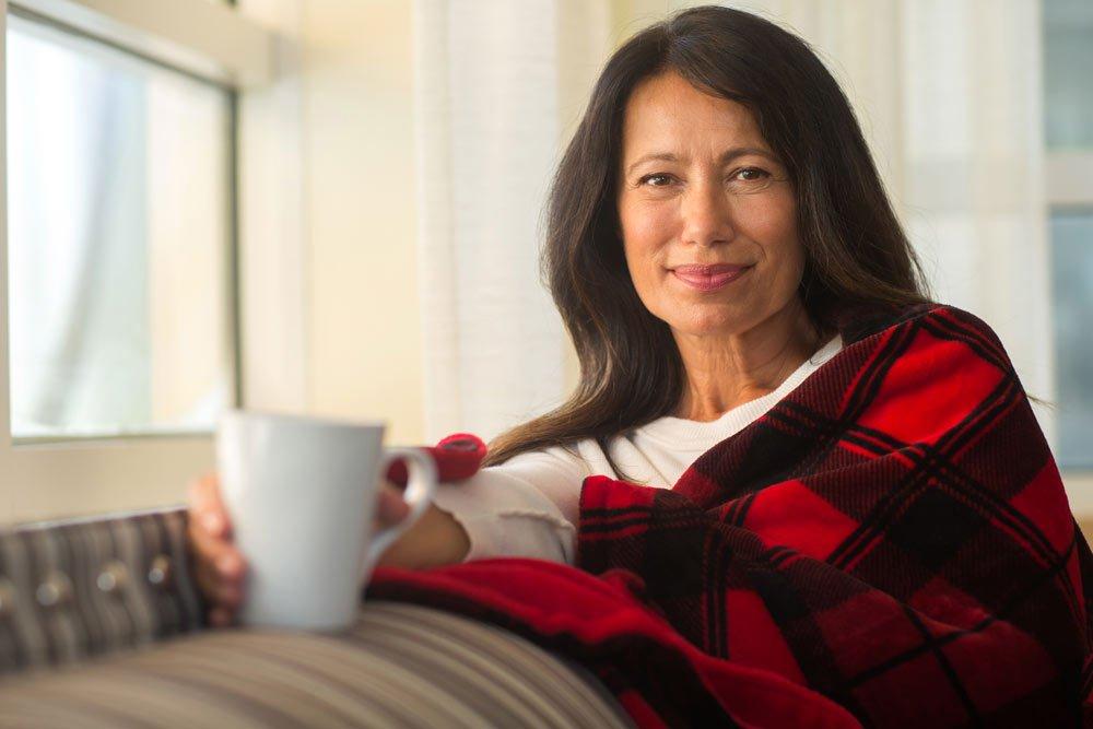 """هل الشفاء من التصلب اللويحي ممكن ؟ إقرأ قصة السيدة """"SA""""مع التصلب المتعدد!"""