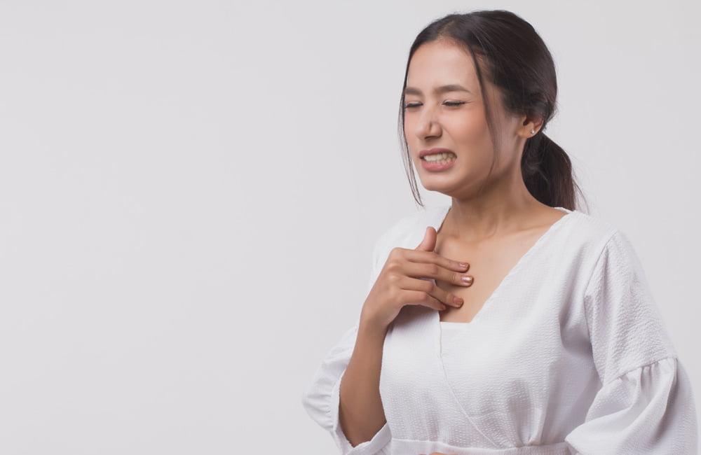 التهاب المريء الهربسي: ما هو؟ وما هي أعراضه وطرق التخلص منه؟