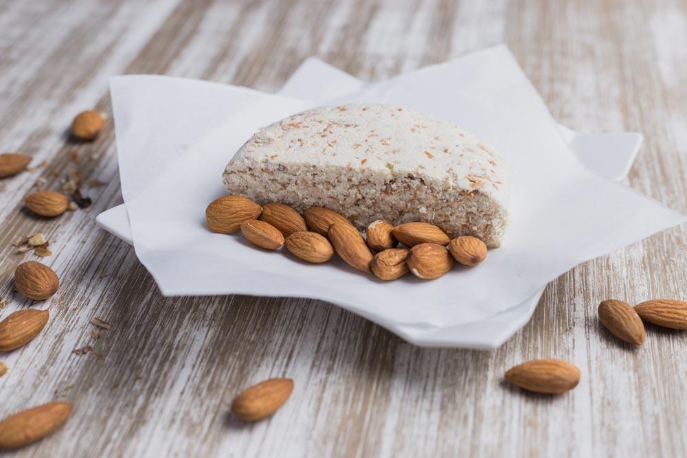 جبن نباتي صحي من المكسرات: بديل ممتاز للأجبان الحيوانية مناسب لمرضى السرطان