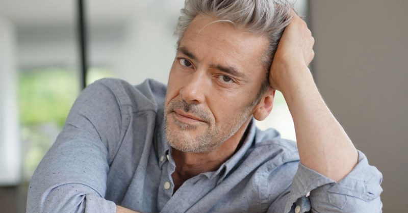 التخلّص من تساقط الشعر