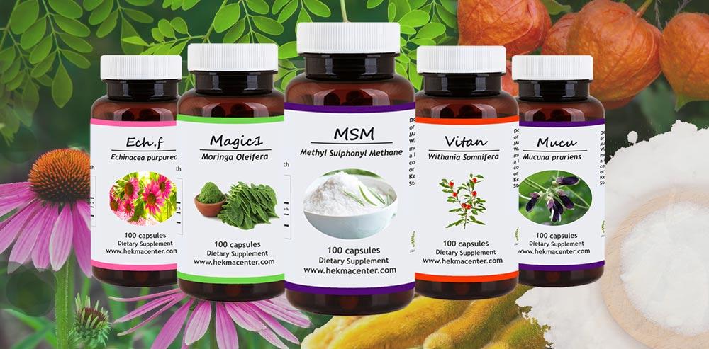 5 أعشاب ومواد لعلاج الباركنسون - إليك أهم الأعشاب التي ستذهلك بقدرتها على الشفاء!