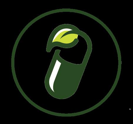 كبسولات HPMC نباتية سهلة الابتلاع وسريعة الذوبان