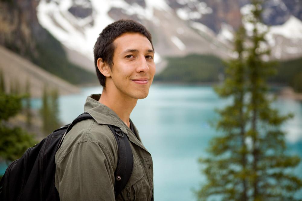 خلال أسبوعين بدأ السيد الكندي بالشفاء واختفاء اعراض إحتقان البروستاتا