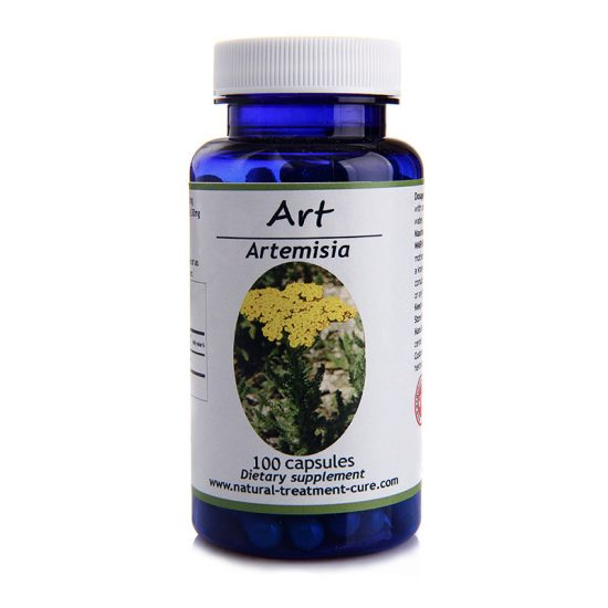 artemisia wormwood