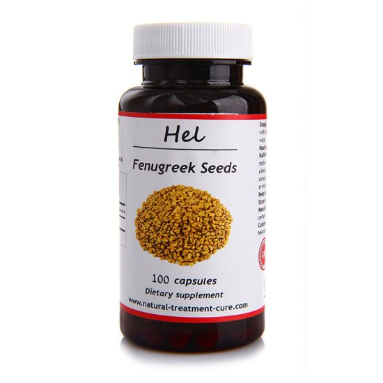 Fenugreek Seeds - Methi