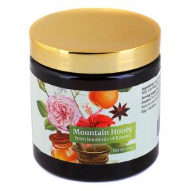 Nectar honey product