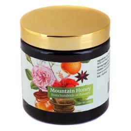 Nectar honey product
