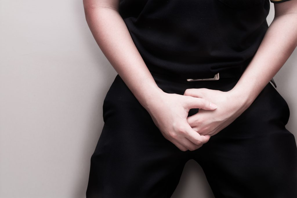 Causes for Prostatitis and Possible Symptoms