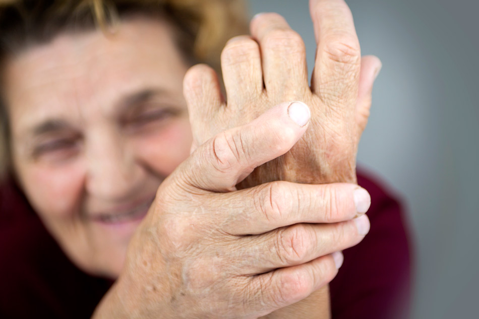 Causes for Rheumatoid Arthritis and Possible Symptoms