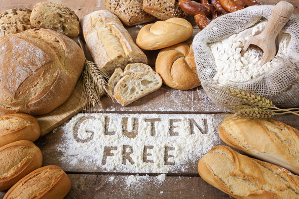 Causes for Celiac Disease and Possible Symptoms
