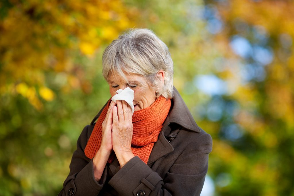 Causes for Seasonal Allergy and Possible Symptoms