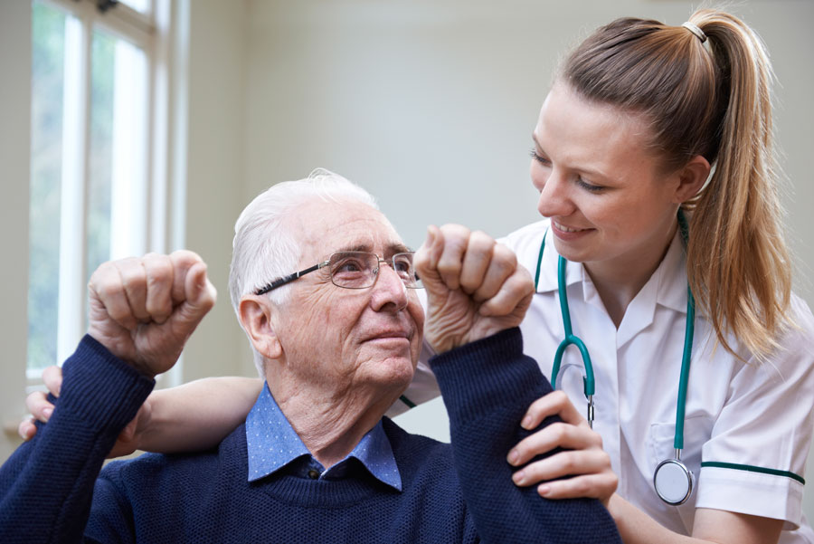 Causes for a Stroke and Possible Symptoms