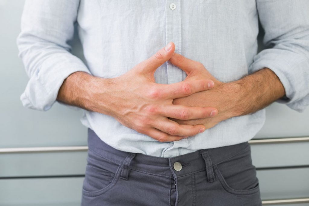 Causes for Dyspepsia and Possible Symptoms