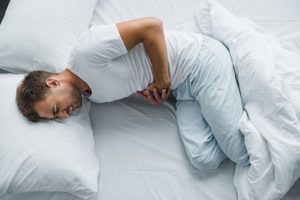 Causes for Stomach Ulcer and Possible Symptoms