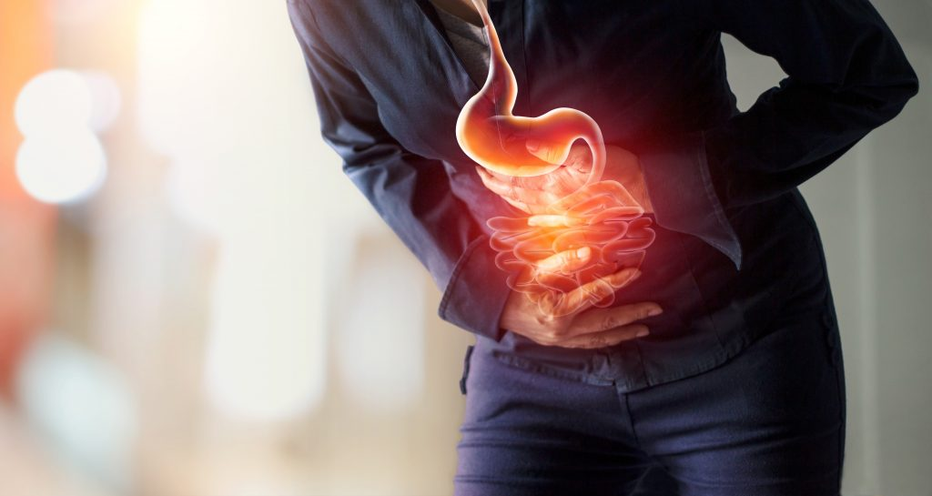 Causes for Gastritis and Possible Symptoms