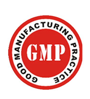 Good Manufacturing Practice Products are safe, pure, and effective.