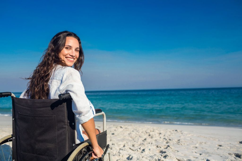 Multiple Sclerosis Disease - A Story of Recovery