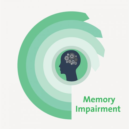 Treatment for Memory Impairment
