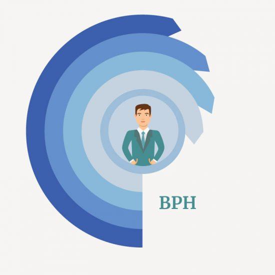 Treatment for BPH