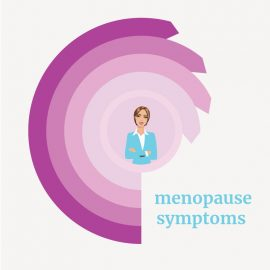 treatment for menopause symptoms