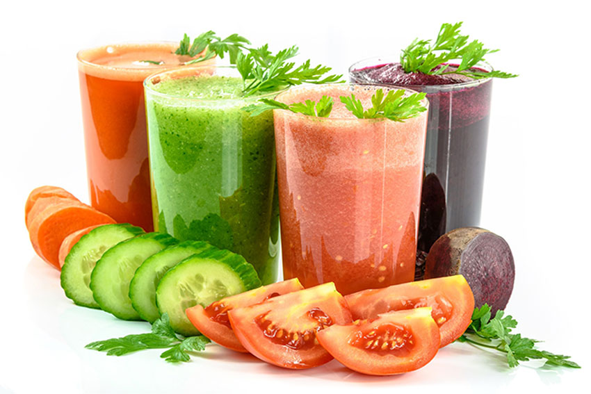 Migraine - Healthy Diet and Daily Instructions