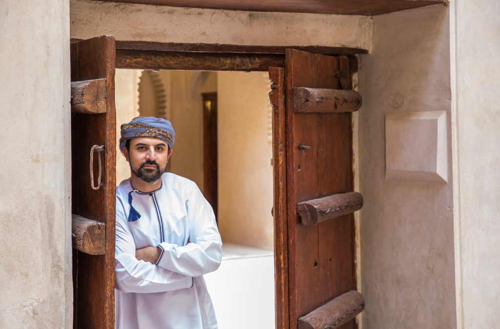 Ahmad from Oman Recovered from Diabetes and Triglycerides