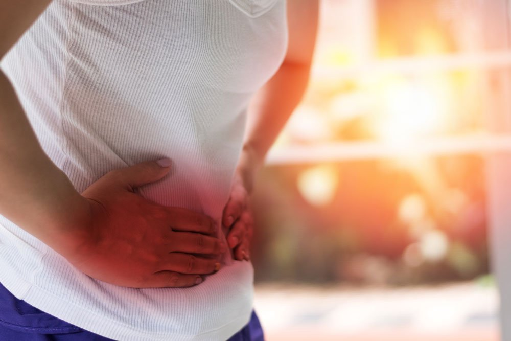 Causes for Crohn's Disease and Possible Symptoms
