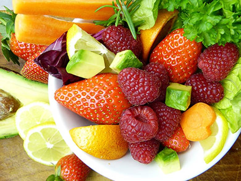 Endometriosis – Healthy Diet and Daily Instructions