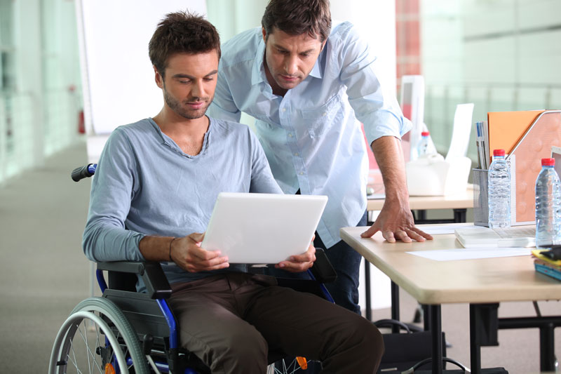 Multiple Sclerosis Impact on Daily Life