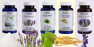 Herbal Supplements for Multiple Sclerosis