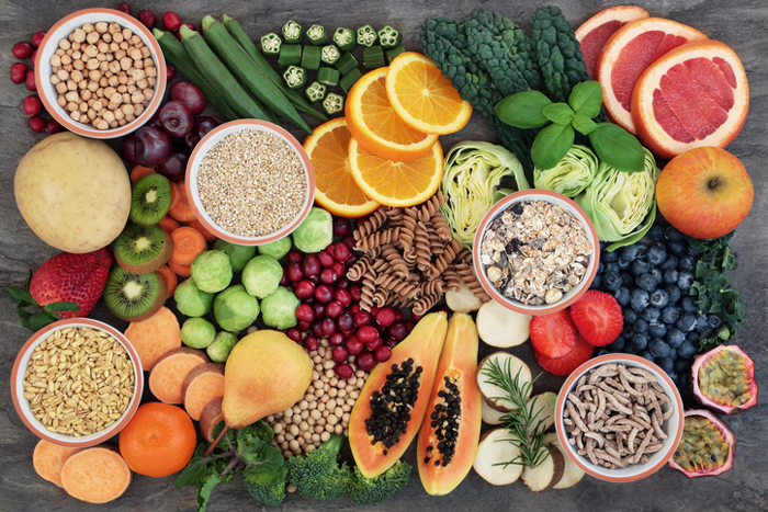 What are the Healthiest Foods for Parkinson's Patients?