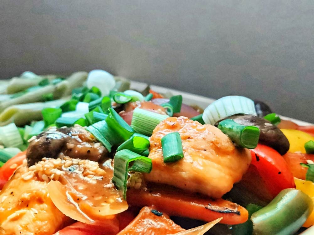 Chinese Canton for Depression Patients – Healthy Eating for a Stable Mentality