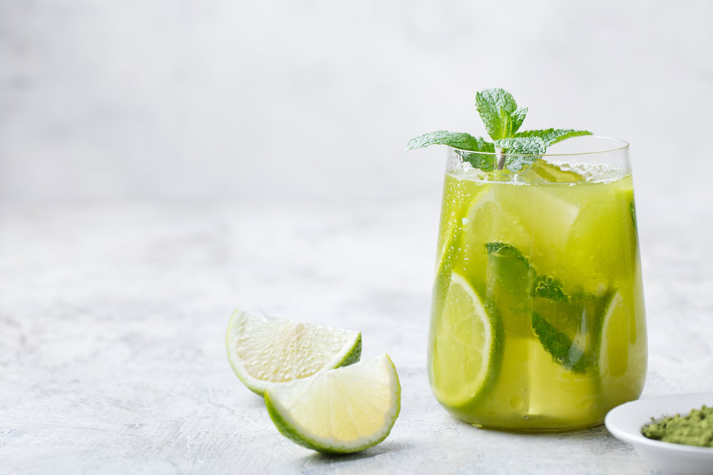 Green Tea Lemonade for Diabetes – A Delicious and Easy Homemade Drink