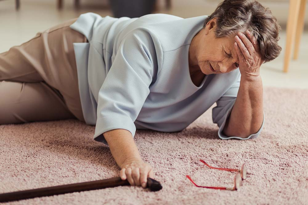Constipation in Parkinson's Disease Patients: Symptoms, Causes, and Relief