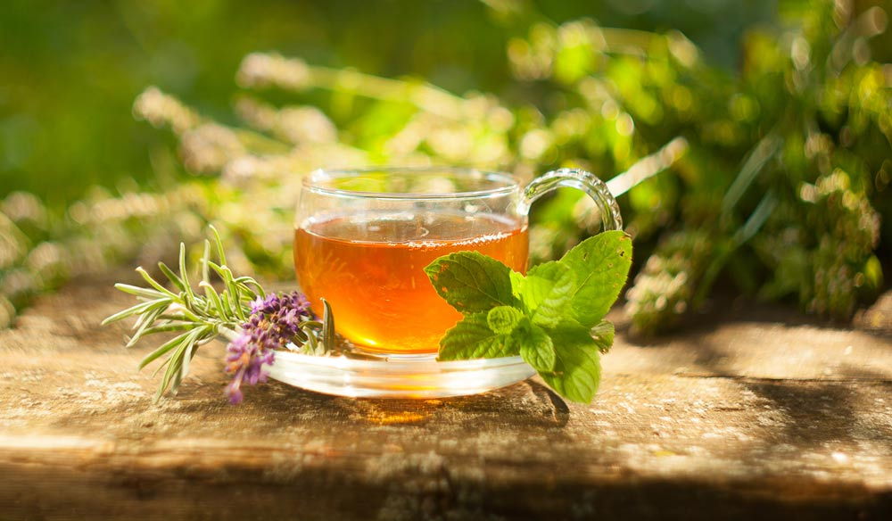 Fertility-Friendly Marjoram Drink: Natural and Effective