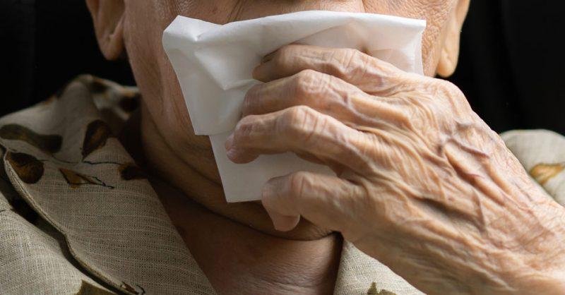 Sialorrhea in Parkinson's Disease
