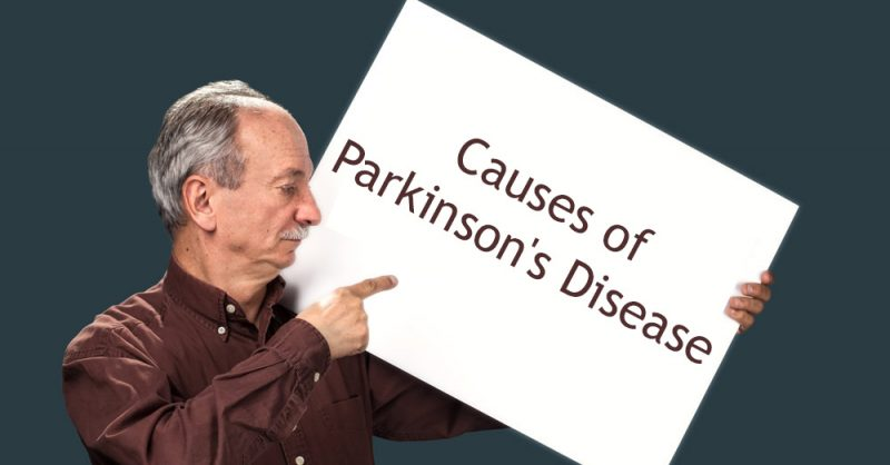 What Are the Causes of Parkinson