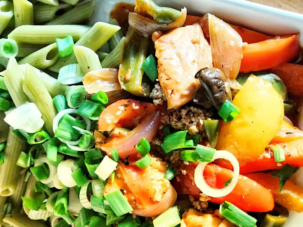 Chinese Canton Recipe for PCOS: Enjoy the Taste