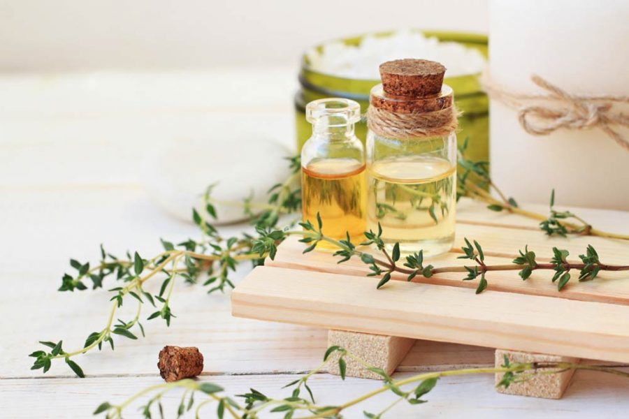 Essential Oils for oral herpes
