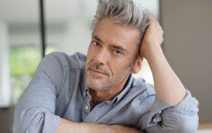 Overcoming Hair Loss