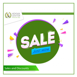 Sales and Discounts
