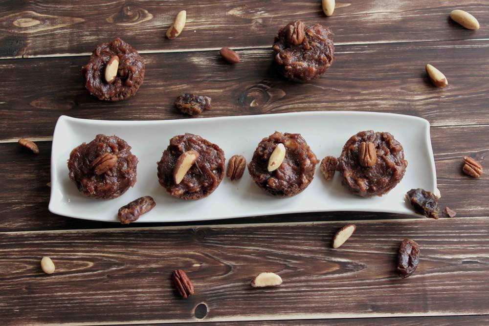 Date Cupcakes Beneficial for Leiomyoma