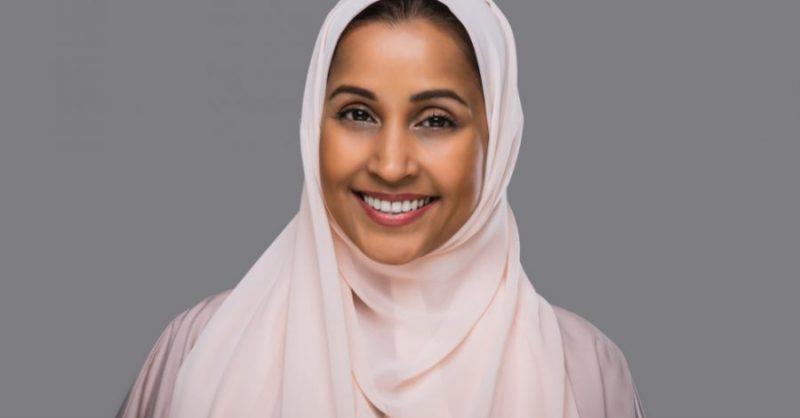 Ms. Nawal from Saudi Arabia